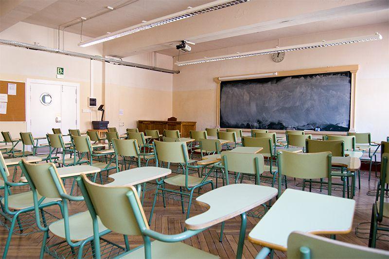 La educación que todos queremos, Finlandia